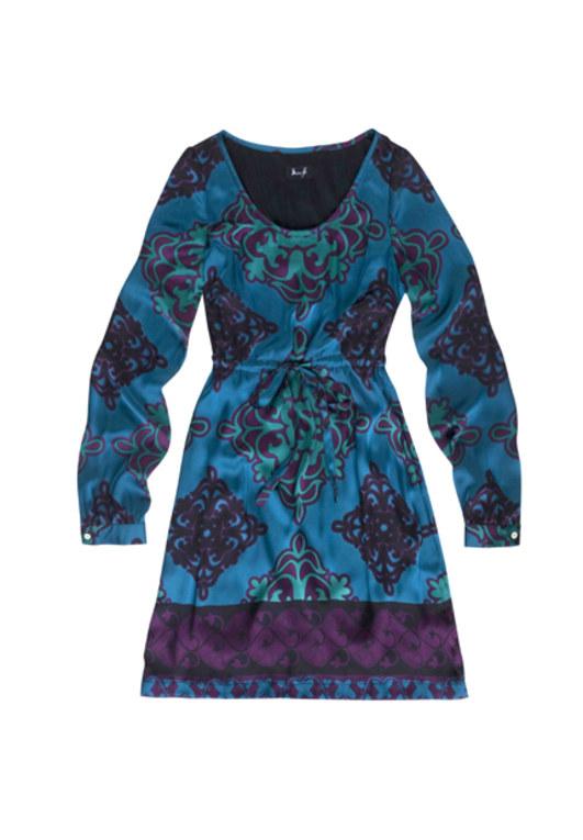 Tunika-Kleid von Miss H