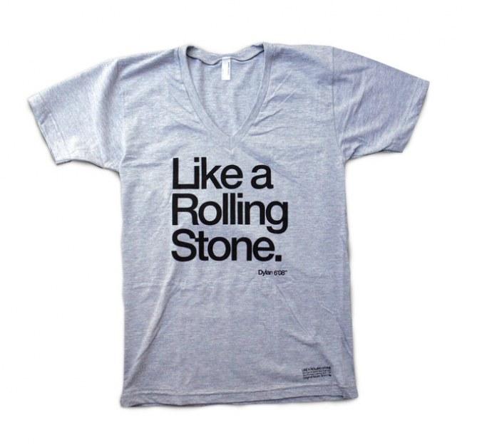 Tee-shirt Original Music Shirt pour homme - Collection Eté 2010