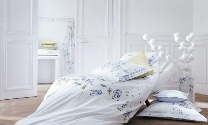Parure de lit Promise Elise, Anne de Solène