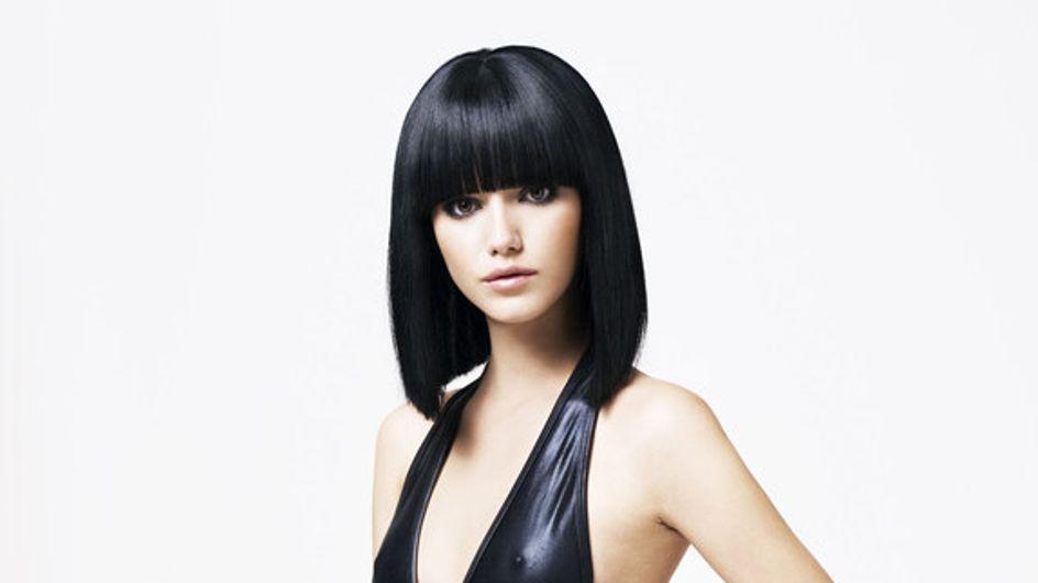 Coiffure cheveux raides : vive la fantaisie !