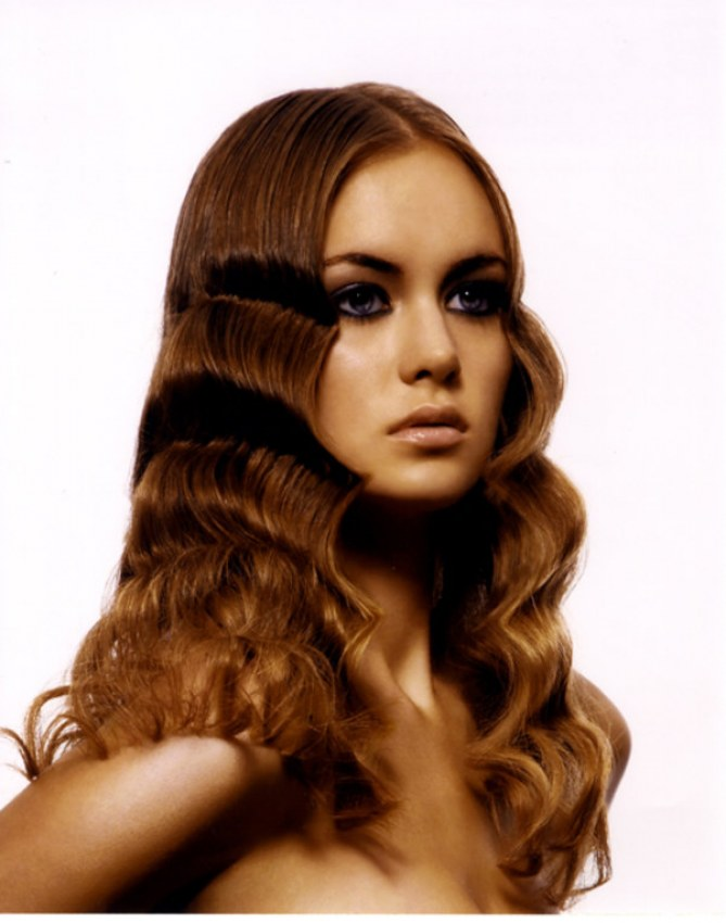 Long Layered Hairstyles For 2015 For Women