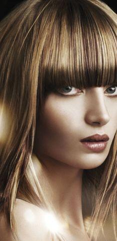 Peinados para cabello liso 2011