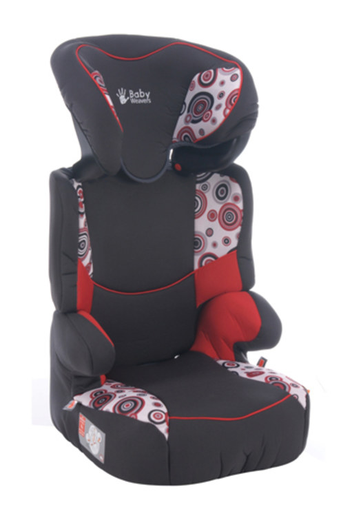 Baby Weavers Nano Car Seat
