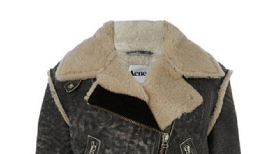 Winter coats 2010