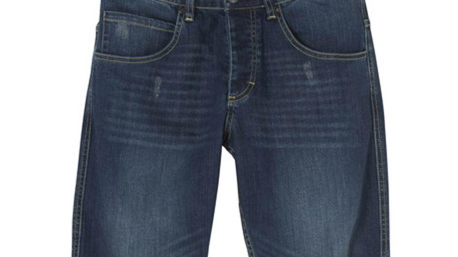 Jeans homme : le denim pour homme, tendances jean homme