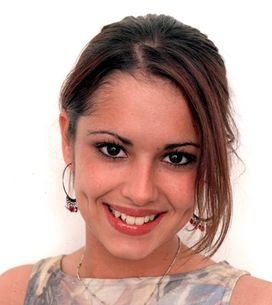 All Cheryl Cole Hairstyles