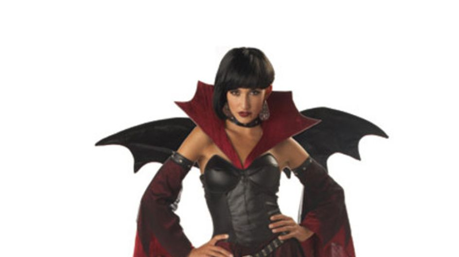 Womens Fancy Dress Costume Ideas