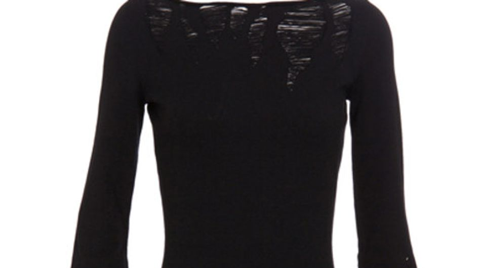 Gorgeous gothic trend dresses