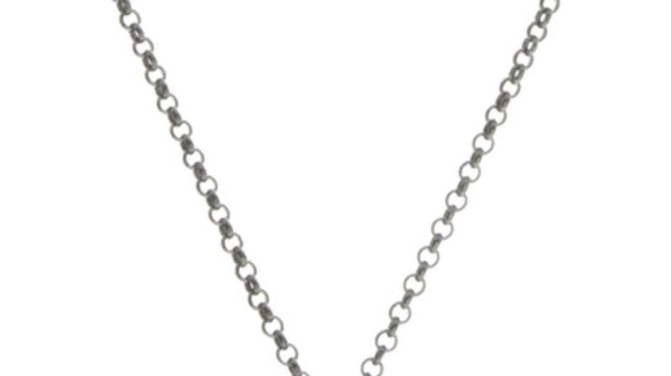 Gothic inspired jewellery
