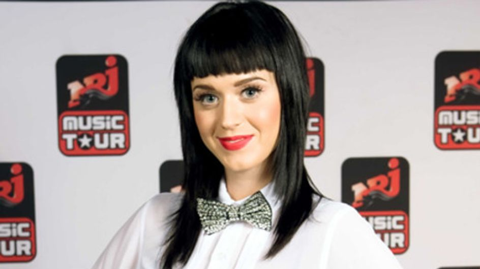 Katy Perry - Teenage Queen