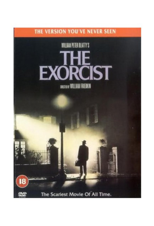 Scariest movies of all time: The Exorcist