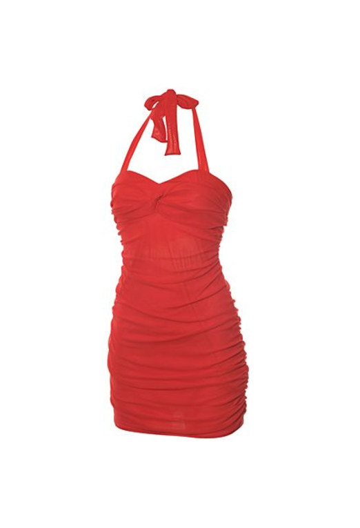 Christmas Party Dresses - under £100