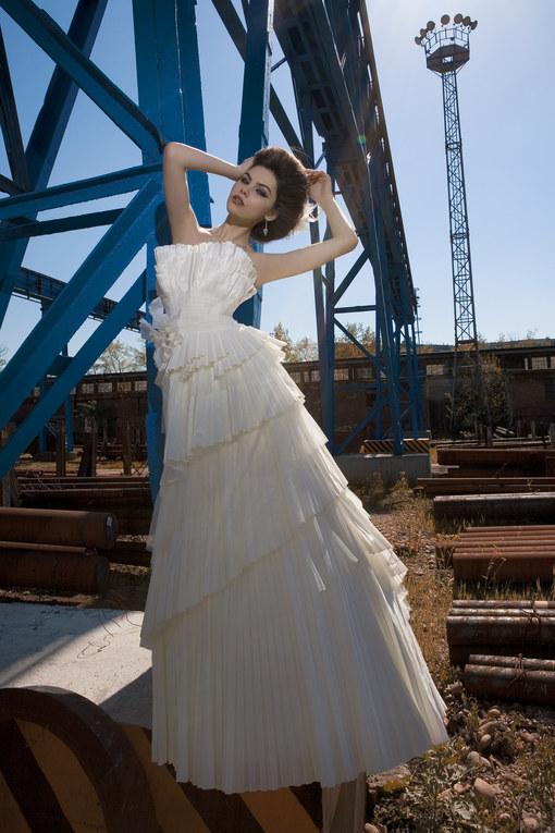 Robe de mariée Complicité 2011