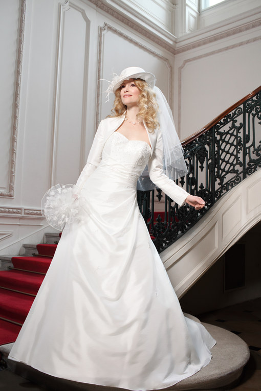 Robe de mariée Point mariage 2011
