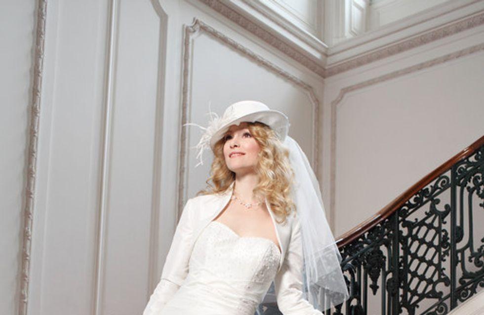 Point Mariage : robe de mariée Point Mariage, un mariage en Point Mariage