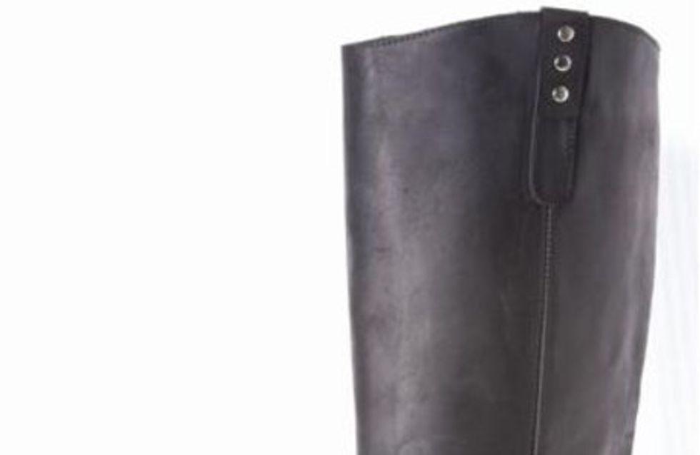 Bottes : les modèles de bottes tendance de la saison