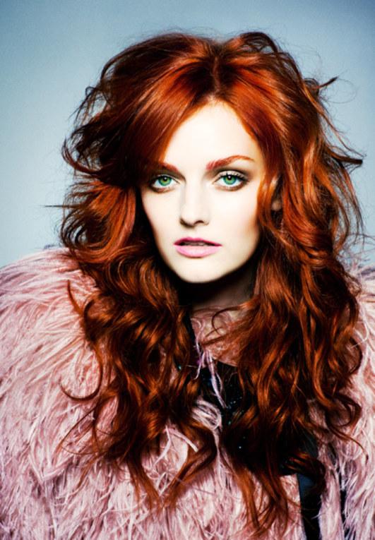 Haarschnitte & Trendfrisuren 2011: Neue Vielfalt!
