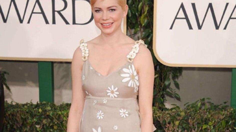 Golden Globes Dresses 2011 - Worst Dressed