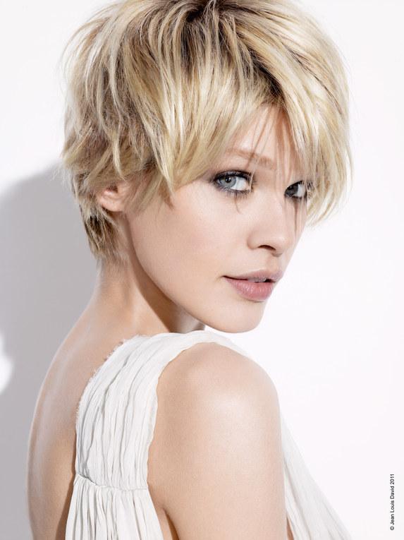 Peinados 2011: ¡Descubre los peinados del 2011!