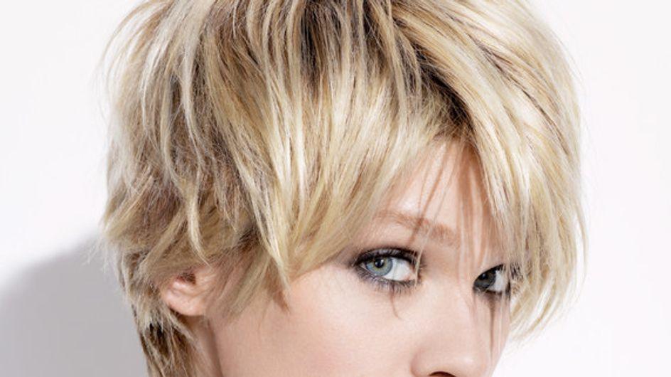 Tendencias cabello 2011