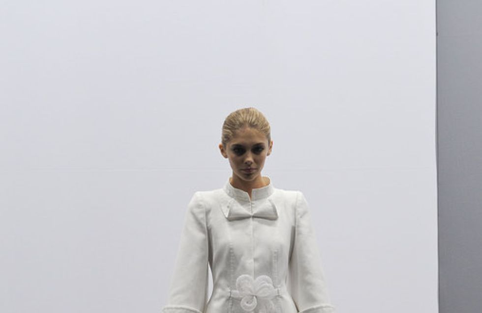 Christophe Josse: Fashion Week Paris 2011 - Haute-Couture FS 2011
