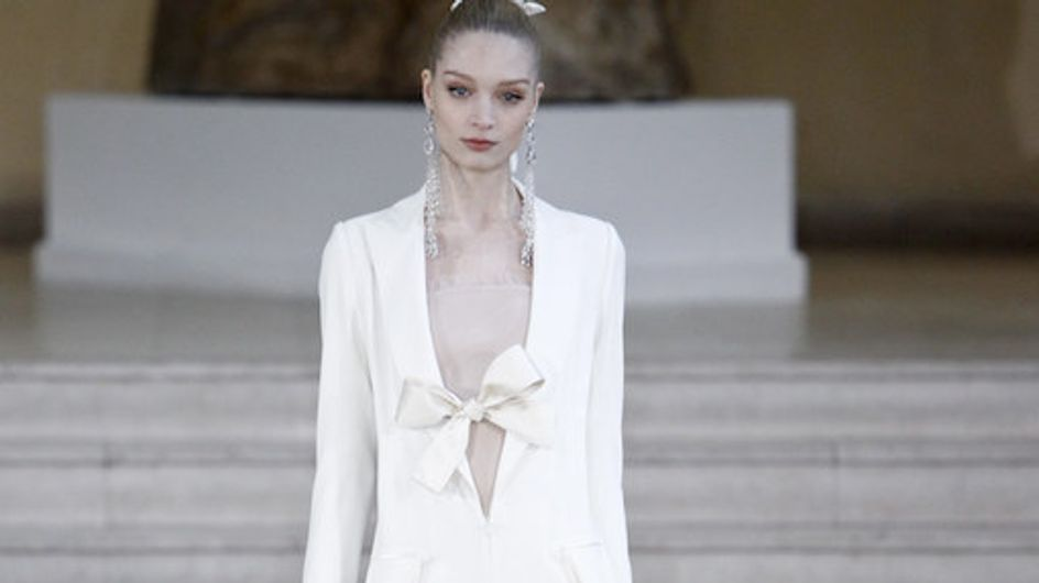 Alexis Mabille - Paris Haute Couture Spring/Summer 2011