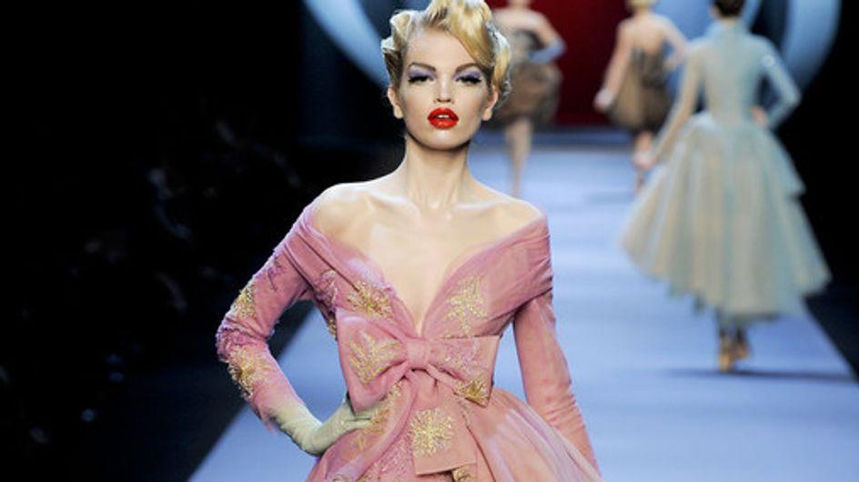Christian Dior - Alta Costura P/V 2011