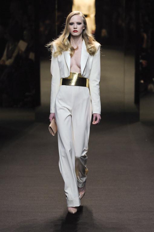 Alexandre Vauthier - Paris Haute Couture Spring/Summer 2011