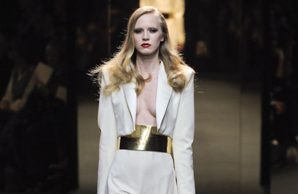 Alexandre Vauthier: Fashion Week Paris 2011 - Haute-Couture FS 2011