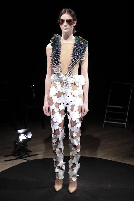 Maison Martin Margiela - Parigi Haute Couture PE 2011