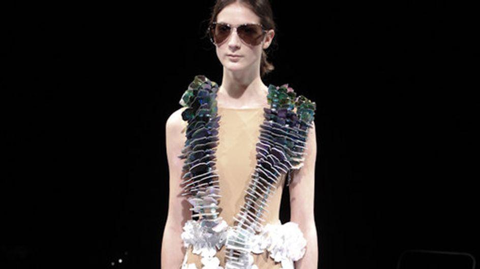 Sfilata Maison Martin Margiela - Parigi Haute Couture PE 2011