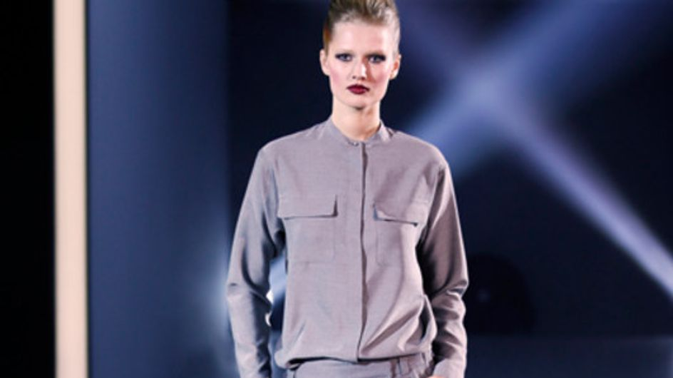 Michalsky auf der Mercedes Benz Fashion Week Berlin Herbst/Winter 2011/2012