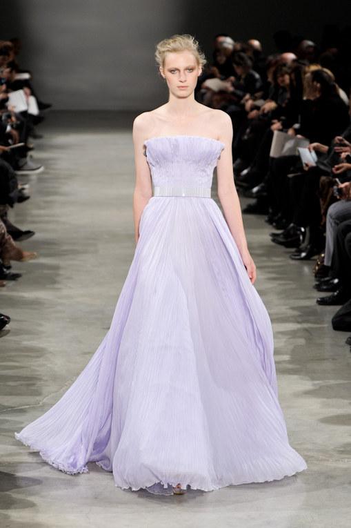 Georges Hobeika - Parigi Haute Couture PE 2011
