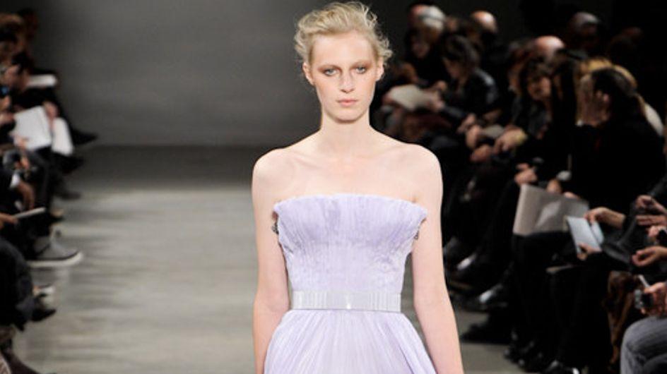 Sfilata Georges Hobeika - Parigi Haute Couture PE 2011
