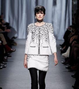 Chanel - Alta Costura París - P/V 2011