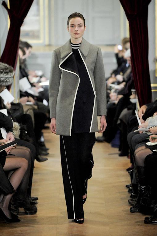 Bouchra Jarrar- Parigi Haute Couture PE 2011
