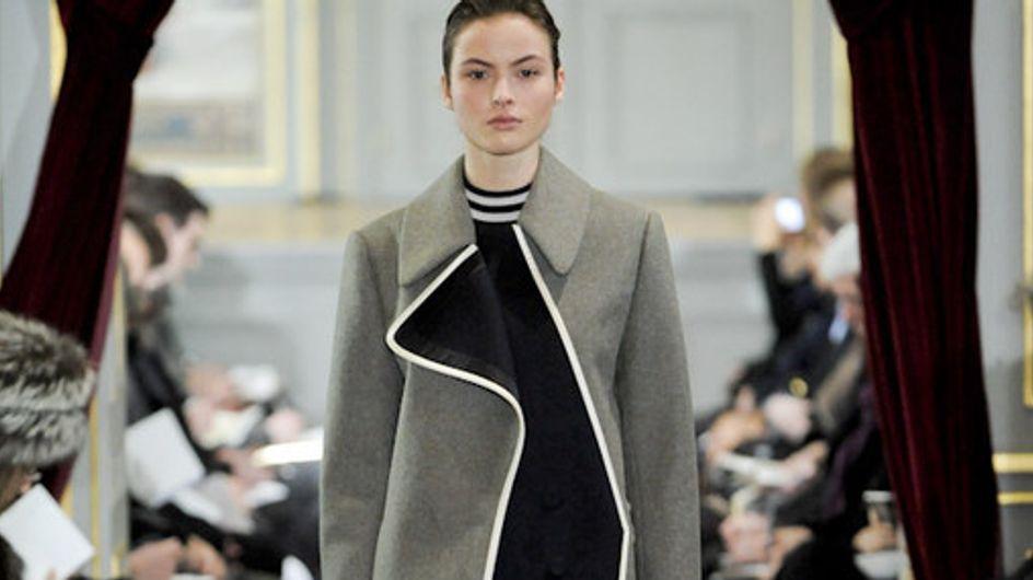Sfilata Bouchra Jarrar - Parigi Haute Couture PE 2011
