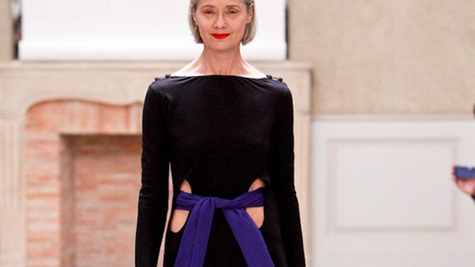 Sfilata Adeline André - Parigi Haute Couture PE 2011