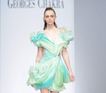 Georges Chakra - Alta Costura París P/V 2011