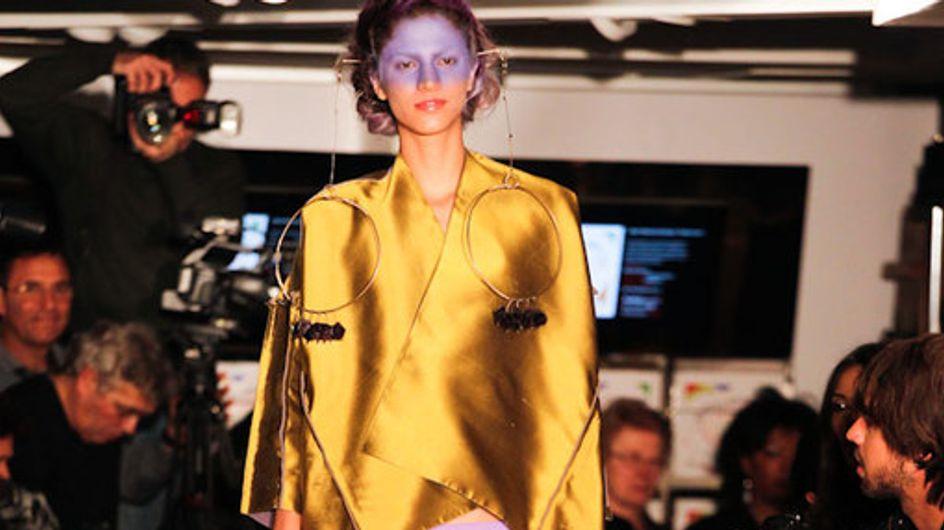 Maurizio Galante - Paris Haute Couture Spring/Summer 2011