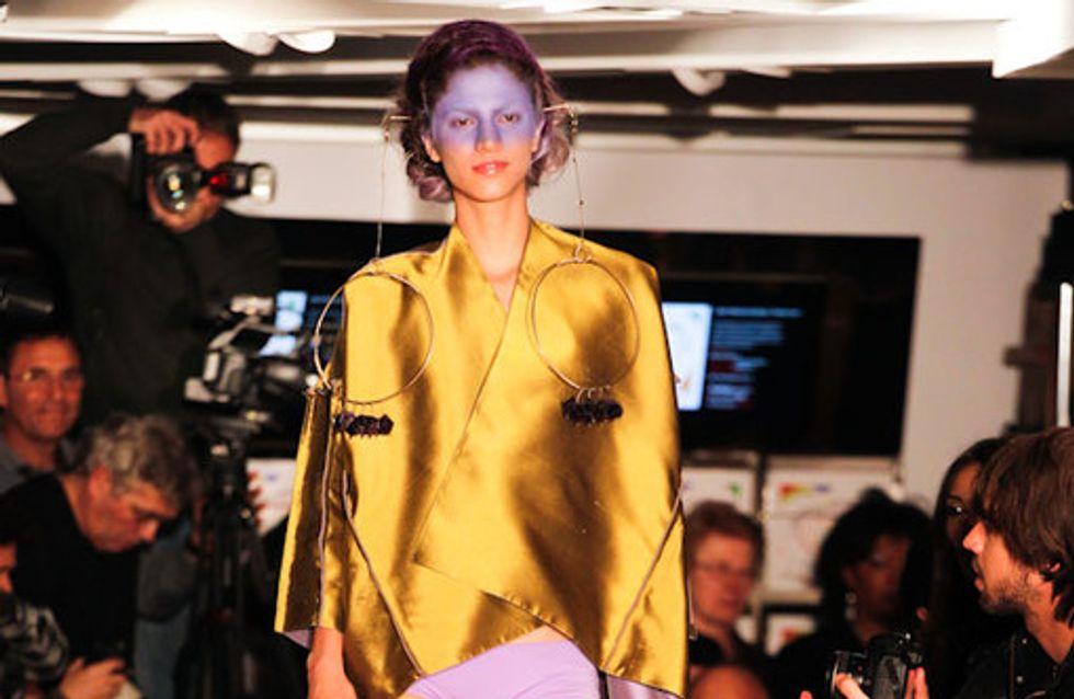 Défilé Maurizio Galante - Défilé Haute Couture Printemps-Eté 2011