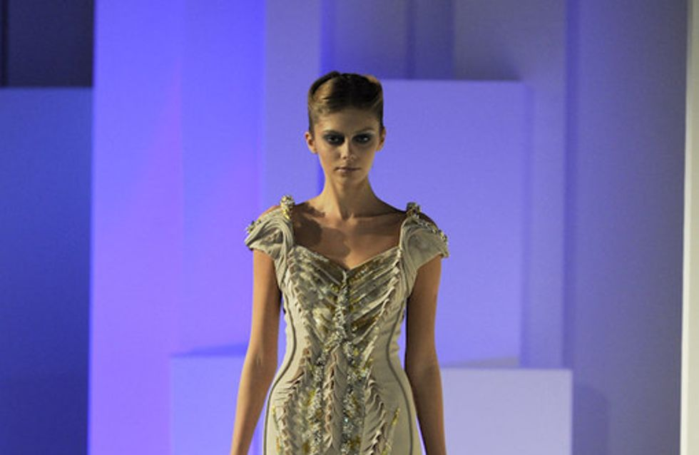 Basil Soda: Fashion Week Paris 2011 - Haute-Couture FS 2011