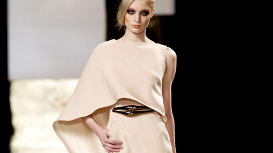 Stéphane Rolland: Fashion Week Paris 2011 - Haute-Couture FS 2011