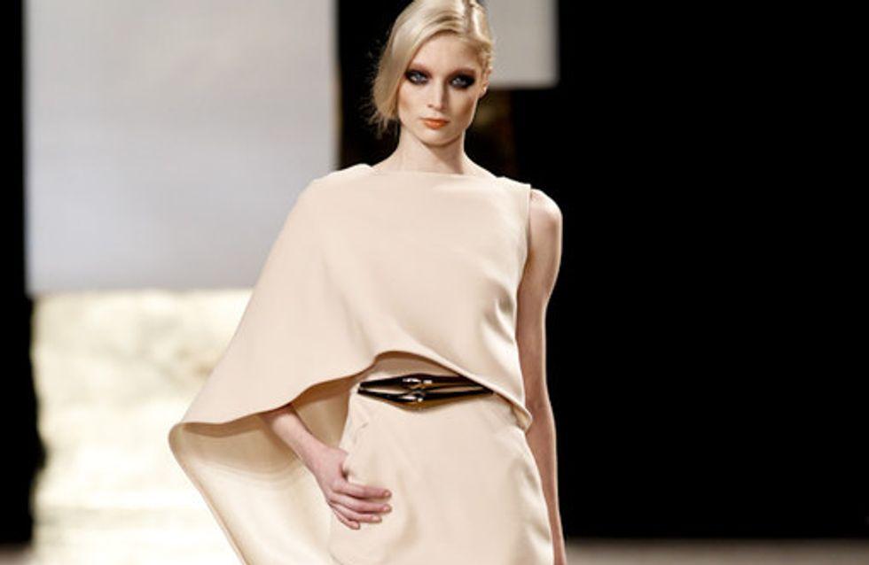 Stéphane Rolland - Paris Haute Couture Spring/Summer 2011