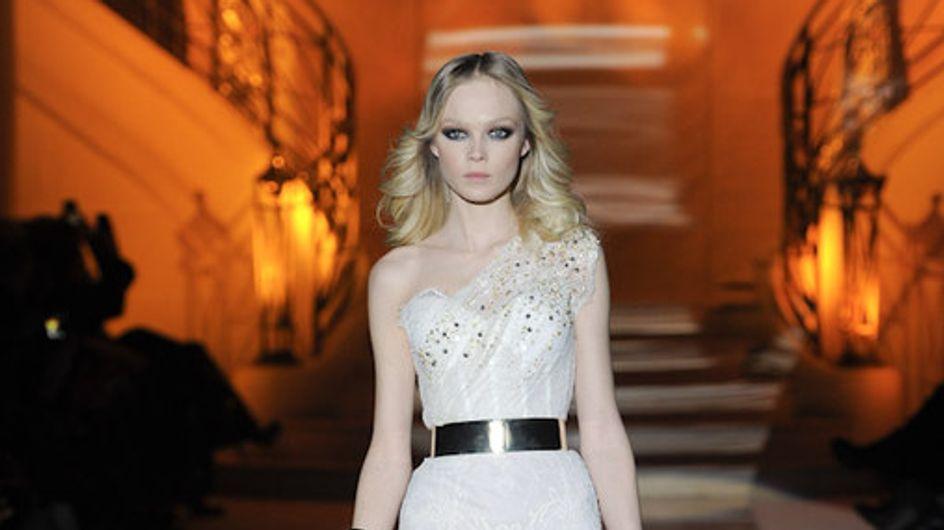 Sfilata Zuhair Murad - Parigi Haute Couture PE 2011