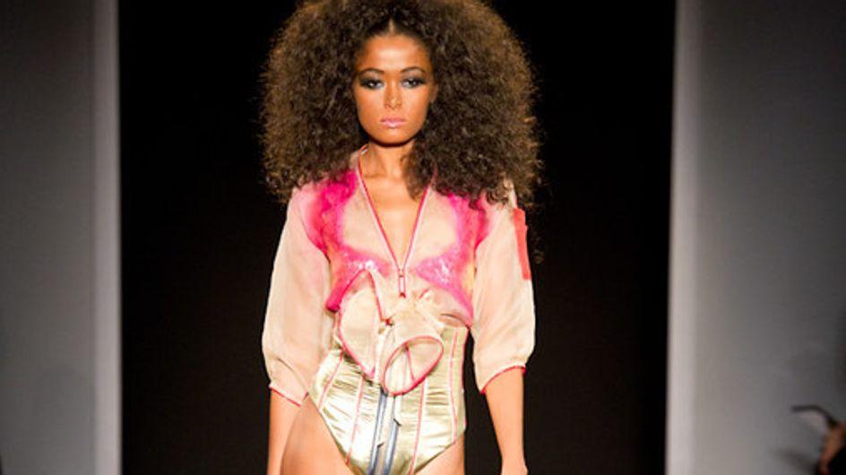 Julien Fournié: Fashion Week Paris 2011 - Haute-Couture FS 2011