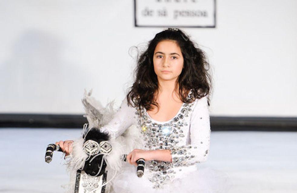 On Aura Tout Vu: Fashion Week Paris 2011 - Haute-Couture FS 2011