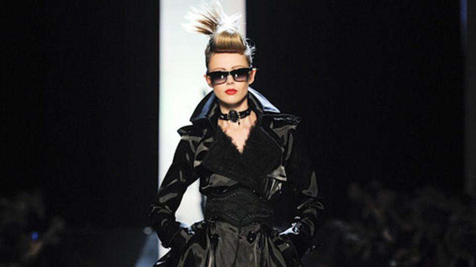 Jean Paul Gaultier: Fashion Week Paris 2011 - Haute-Couture FS 2011