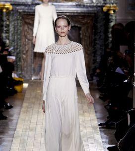 Valentino - Desfile alta Costura París P/V 2011