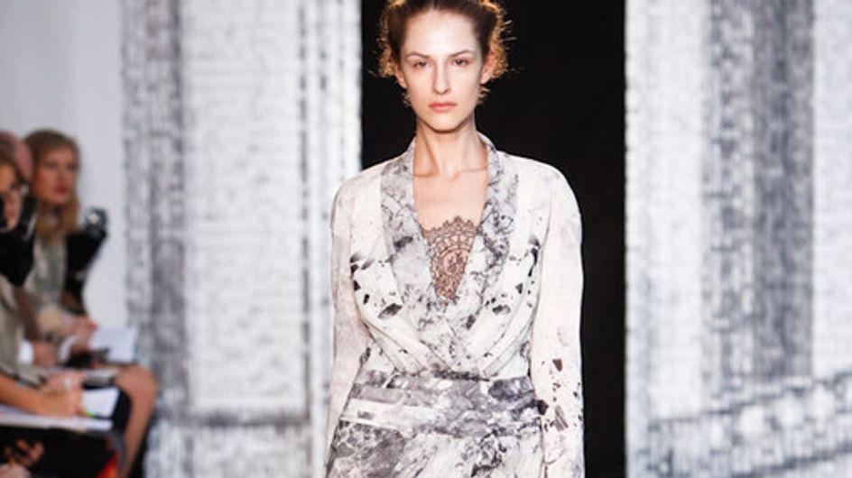Maxime Simoens: Fashion Week Paris 2011 - Haute-Couture FS 2011